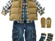 Clothes for Darius