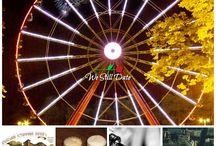 Date ideas in Ukraine / Top romantic things to do in Ukraine