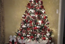 Christmas Time Is Here / by Erin Carpenter