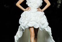 The Unconventional Bride / by Jody-Ann Khan