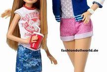 Barbie i siostry