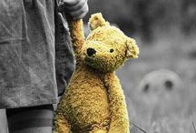 Nalle/ Teddy bear