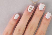 Nails Sencillas