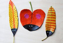 Nature Crafts / Nature Crafts / by Designs By Mamta