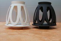 Duftlampen / Duftlampen-Aromalampen und Duftöle für eine besondere Atmosphäre.