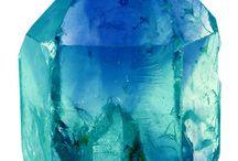Minerales y Gemas ...<3