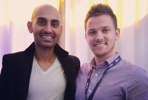 Schimband pareri cu Neil Patel la GPeC Summit #neilpatel #gpechttps://www.instagram.com/p/BbhhaP1Fm6v/