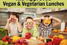 In the kitchen - kid friendly foods