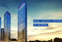 Real estate property in mumbai / Real Estate Property in Mumbai or Mumbai - Buy Real Estate Property in Mumbai at affordable Budget with India's Largest Real Estate Portal Propchill.