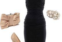 My black colour