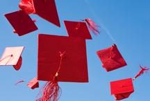 Graduation / by Terra Winslett