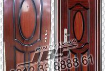"""0812 33 8888 61 (JBS), Pintu Rumah Yang Cantik, Harga Pintu Rumah Cantik, Ukuran Pintu, BANJARMASIN / EKONOMIS & INDAH !! Pintu Rumah Yang Cantik, Harga Pintu Rumah Cantik, Ukuran Pintu Rumah, Cara Membuat Pintu Rumah, Pintu Rumah Minimalis 2 Pintu Besar Kecil, Pintu Rumah Dari Besi, Pintu Rumah   """"Membuka kesempatan untuk bergabung bersama sebagai Toko Reseller / Agen / Distributor PINTU BAJA JBS  di wilayah Anda"""".  Harga : Dapatkan HARGA TERBAIK dari PINTU BAJA JBS   JL. Raya Binong No 19  Curug - Lippo karawaci - Tangerang Phone : (+62) 21-5983652 Hotline (WA) : +6281233888861 (telkomsel)"""