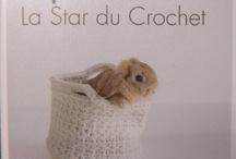 Livres crochet