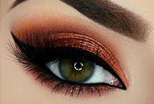 culori pt ochi