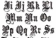 nagy es ksbetű