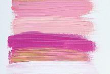 Color  / by Sarah Fiske