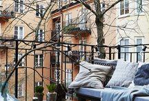 8 balkong