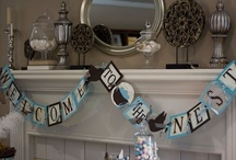 Party Ideas / by Ashley Petersen