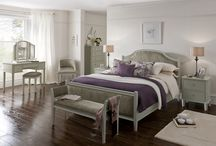 Elegance / The Elegance collection features neutral, sophisticated and classic pieces for your bedroom.