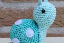 Virka / Crochet