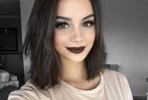 Maquillaje de farmacia