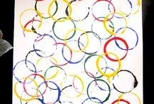 Thema Olympics