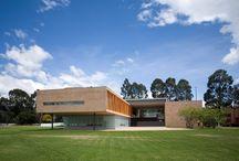 PA6 - Centro Cultural