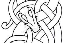 tetovani hada