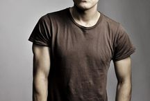The amazing Paul Wesley!!!