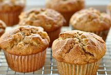 Recipe - Cupcakes and Muffins