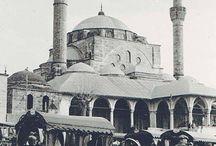 Mesity v Istanbule