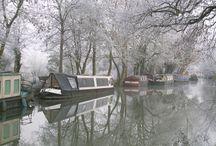 Canal World
