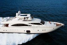 CIPRIANA / #motoryacht, #yacht, #bluevoyage, #yachtcharter,  www.cnlyacht.com