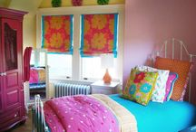 C's Room / by Heather Morris