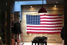Belles boutiques