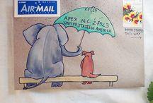 Cartas que me gustan