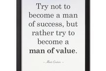 Be a Gentleman.