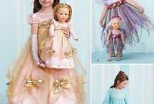 Alice Princess Dress ideas