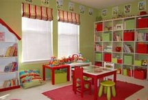 Creative Classroom Ideas / by Bonni Johnson