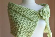 Crochet Trend / by Mary Linda Miranda