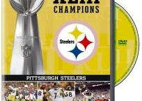 Pittsburgh Steelers / by Yardsellr
