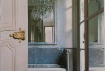 Interiors/Return to Classic / by Michelle Edelman