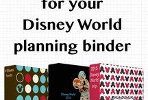 Take Me Away: Disney World / by Brooke Gupton
