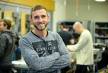 Full Time Programs / Check out real students on some of our programs - http://www.mohawkcollege.ca/programs