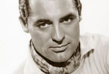 The amazing Cary Grant