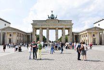 Berlin le temps d'un week-end / Berlin : son histoire, son architecture, sa culture emblématique, ses gourmandises et ses bons-plans.