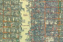 Visualizing Cities.