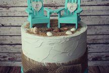 M&S cake