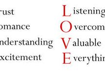 did you know the true meaning of love?