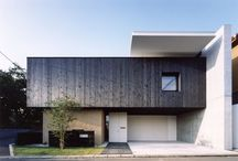 ◽ buildings